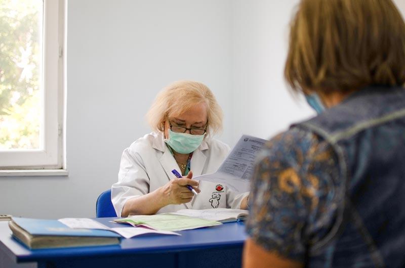 Medic centru medical Sf Iosif