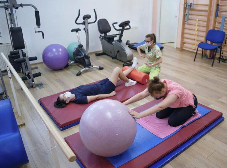 exercitii medicale pentru remediu