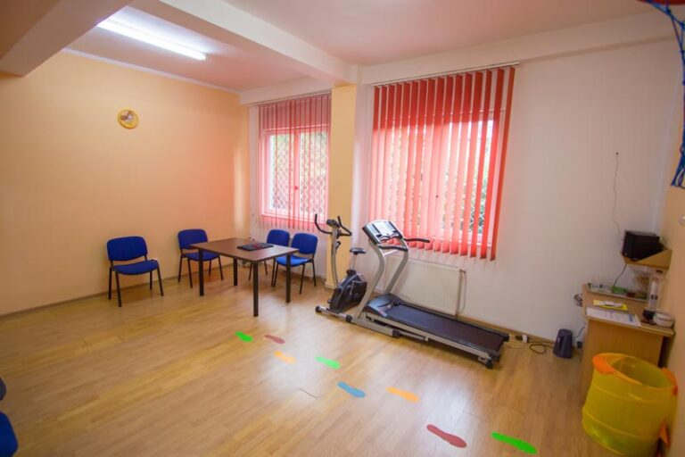 Sala sport clinica medicala